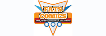 Fats Comics and Collectables